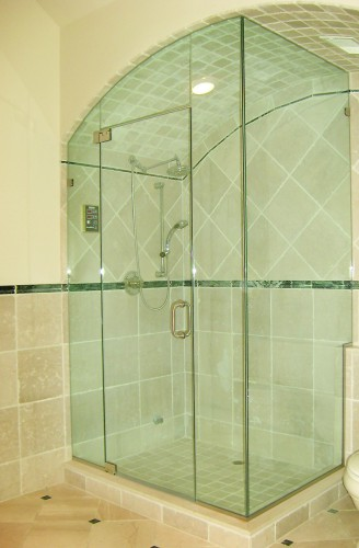 Equestrian Shower Doors Glass Replacement Custom Mirrorswest
